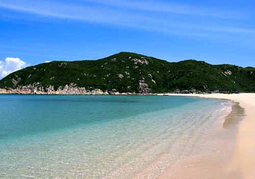 探访金丝燕最后的家-大洲岛—三亚飞鱼户外线路|三亚